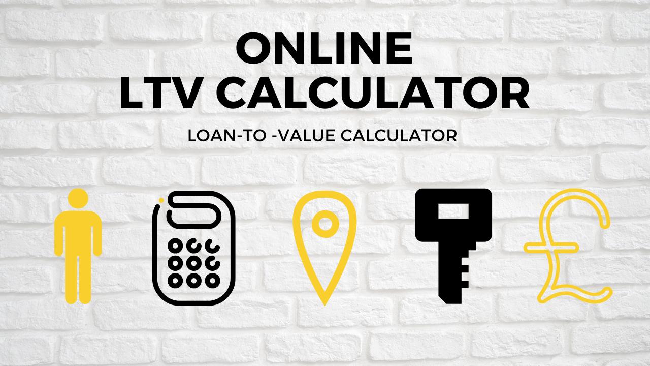 online ltv calculator