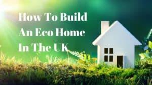 eco home construction