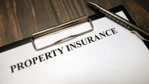 property insurance UK