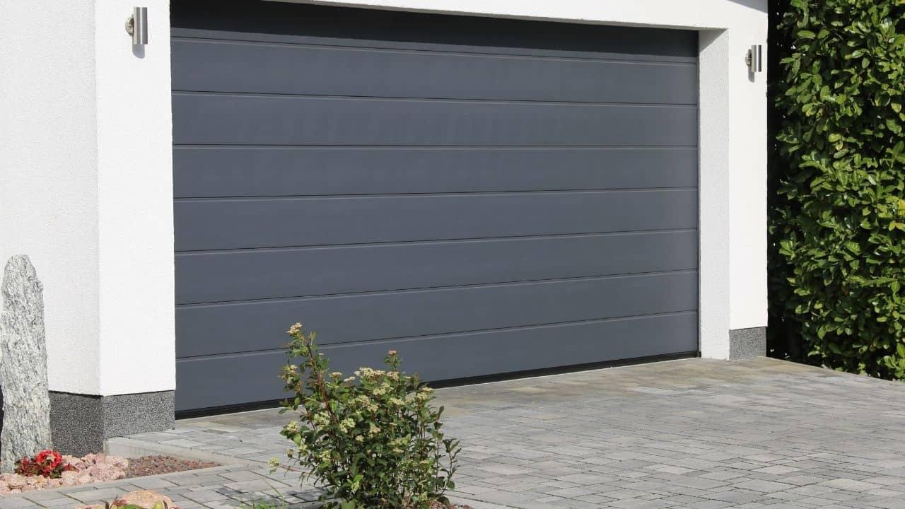 improve the look of your garage door