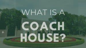 coach house