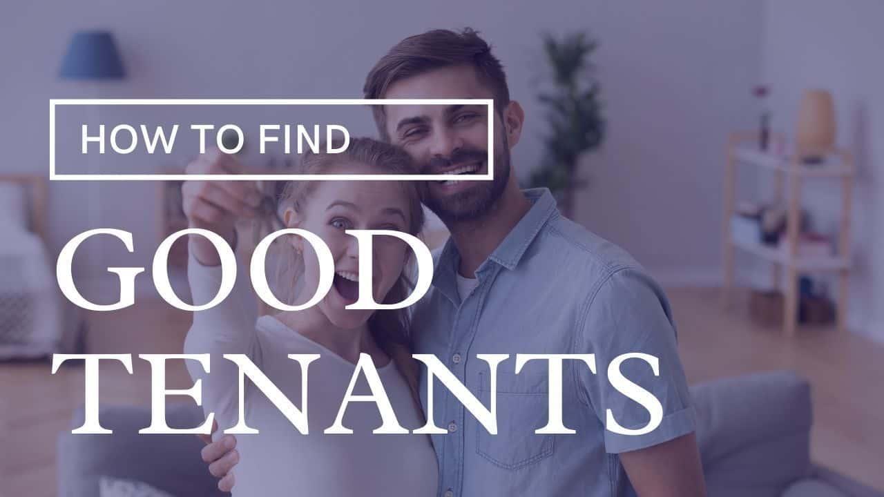 tenancy agreement for tenants
